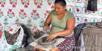 Fotos | El arte negro de Guatajiagua - La Prensa Grafica