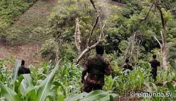 Asesinan a dos soldados que estaban de licencia en Guatajiagua, Morazán - Diario El Mundo