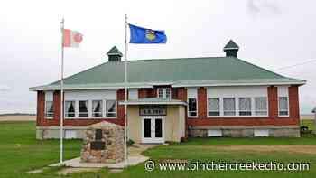 Craigmyle Historical Society to meet - Pincher Creek Echo