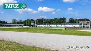 Trabrennbahn Dinslaken: Geplante Bebauung in der Kritik - NRZ