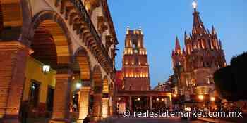 San Miguel de Allende atrae inversión inmobiliaria y turística - Real Estate Market & Lifestyle