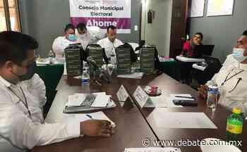 Casillas de Nuevo San Miguel, Ahome, quedan fuera del cómputo - Debate