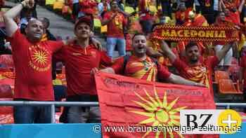 Live! 1:0! Lainer trifft für Österreich gegen Nordmazedonien