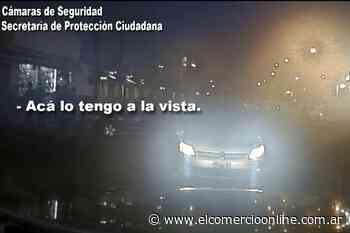 Realizan una entradera en El Talar y fueron detenidos por el COT - elcomercioonline.com.ar