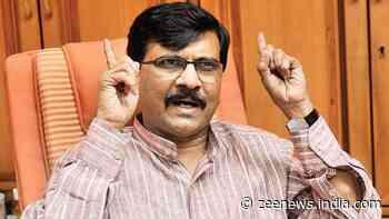 Shiv Sena was treated like `slaves`: Sanjay Raut accuses Mahrashtra`s previous BJP-led govt