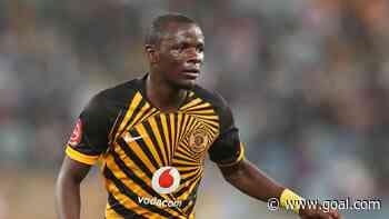 Zesco United's Mwandila explains why Yanga SC should sign Kaizer Chiefs' Kambole