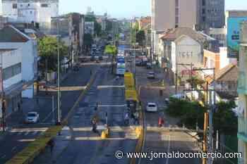 Porto Alegre receberá recurso internacional para transformação da Avenida Farrapos - Jornal do Comércio