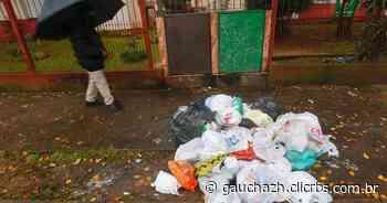 Prefeitura fará contratação emergencial para coleta de lixo em Porto Alegre - GZH