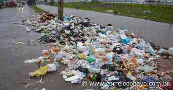 Prefeitura busca contratação emergencial para coleta de lixo em Porto Alegre - Jornal Correio do Povo