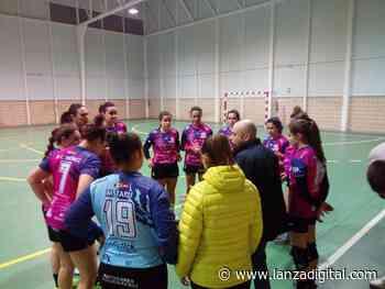El Handball Manzanares cae derrotado en el primer duelo de la fase de ascenso - Lanza Digital - Lanza Digital