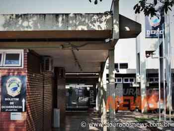 Jovem estaciona moto na Monte Alegre e percebe furto em intervalo de 20 minutos - Dourados News