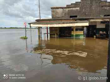 Defesa Civil Nacional reconhece situação de emergência de Monte Alegre e mais seis cidades - G1