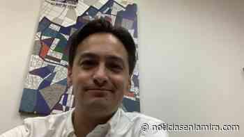 Andrés Atayde: Alianza opositora abrió un boquete en CDMX, bastión de AMLO - Noticias en la Mira