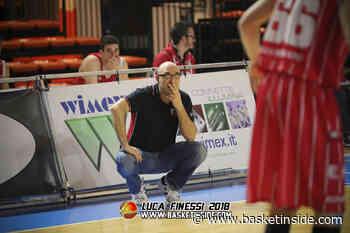 SERIE B UFFICIALE - Coach Barsotti lascia la panchina di San Miniato - Basketinside