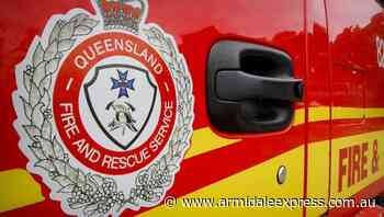 One dead, two missing after Qld house fire - Armidale Express