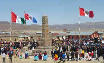 Congreso declara fecha histórica – Los Andes - Los Andes Perú