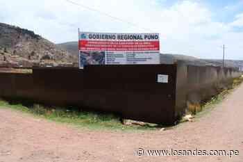 El proyecto del Hospital Manuel Núñez Butrón está en arbitraje - Los Andes Perú