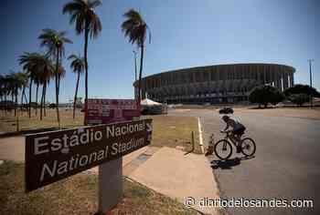 Brasil 2021, la Copa América de la discordia - Diario de Los Andes
