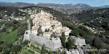 Saint-Paul-de-Vence veut préserver son cœur historique de la publicité - Nice-Matin