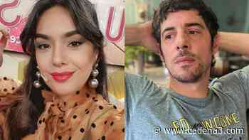 Fuerte rumor de romance entre Ángela Leiva y Esteban Lamothe - Cadena 3