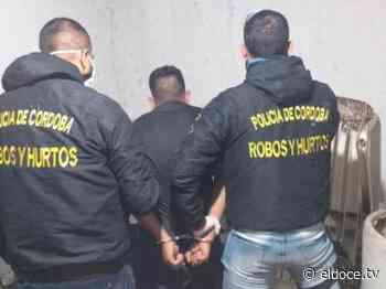 Detuvieron a los presuntos autores del crimen del guardia Walter Leiva - eldoce