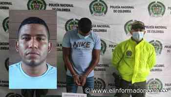 Cae alias 'Leito' en Santa Marta, presunto cabecilla de 'Los Pachencas' - El Informador - Santa Marta