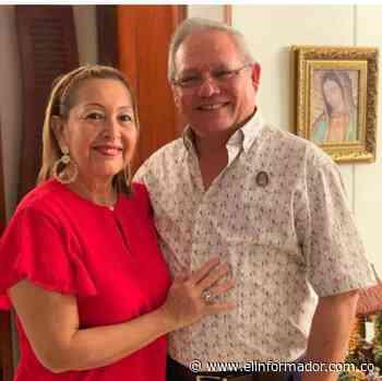 Falleció esta mañana en Santa Marta, Luz Karime Ramírez de Campo - El Informador - Santa Marta