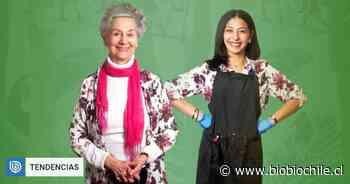 La belleza de Judith: Nueva obra de Bosco Cayo con Grimanesa Jiménez y Marcela Salinas - BioBioChile