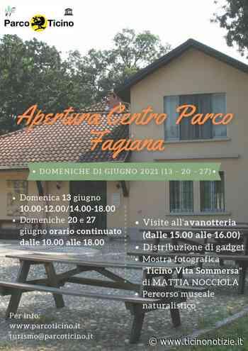 Pontevecchio di Magenta: la Fagiana 'riapre' le domeniche 13, 20 e 27   Ticino Notizie - Ticino Notizie