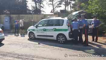 Magenta: tensione in via Dante, automobilista inseguito dalla Polizia locale di Corbetta, arrivano anche i Carabinieri   Ticino Notizie - Ticino Notizie