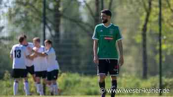 Der Kader des TSV Ottersberg wächst - WESER-KURIER