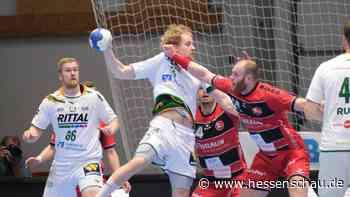 Handball: Melsungen gewinnt Hessenderby gegen Wetzlar - hessenschau.de