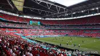 Fan in serious condition after fall during England match against Croatia