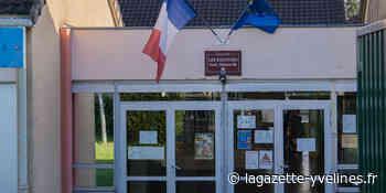 Rosny-sur-Seine - L'agrandissement du groupe scolaire Les Baronnes prend du retard | La Gazette en Yvelines - La Gazette en Yvelines