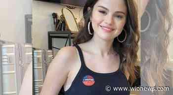 Selena Gomez says it`s important to take a social media break for mental health - WION