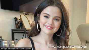 Selena Gomez reveals why she did not feel good about her body at 2015 Met Gala - Republic World
