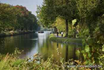 Man gewond na val van bootje op kanaal in Sint-Huibrechts-Lille