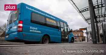 """VRN verspricht """"deutliche Verbesserungen"""" für Heppenheim - Echo Online"""