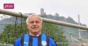 Heppenheim Unverzichtbar beim FC Sportfreunde Heppenheim - Echo-online