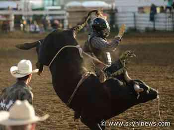 June 5 Granby Rodeo Results | SkyHiNews.com - Sky Hi News - Sky Hi News
