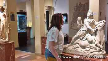 Los hallazgos de La Merced y La Beleña obligan a ampliar el museo de Cabra - Diario Córdoba