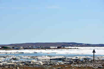 Nunavut government works to confine sewage leak near Rankin Inlet - Nunatsiaq News