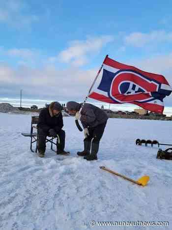Leafs/Habs bet unites Rankin Inlet - NUNAVUT NEWS - Nunavut News