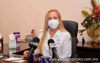 Continuaremos trabajando a favor de Altamira: Alma Amparán - El Sol de Tampico