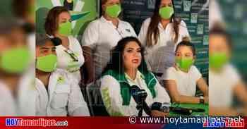 Se deslinda el Verde de Altamira de su ex candidata - Hoy Tamaulipas