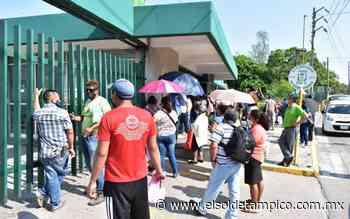 Altamira regresa a municipios con más contagios de Covid-19 - El Sol de Tampico