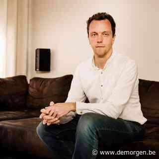 Burgeractivist Thomas Goorden: 'Oosterweel moest er kost wat kost komen'