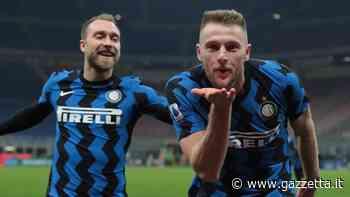 "Europeo, Skriniar: ""Non so che giocatore sarei senza l'Inter"""