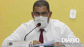 Biritiba Mirim - Vereador Leonardo Raposão solicita serviços de motonivelamento no bairro Cruz do Alto e bairro do Sogo - Diário do Estado de S. Paulo