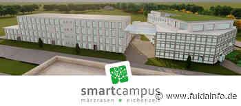 Hessens neuer Technologie-Campus in der Smart City Gemeinde Eichenzell - Fuldainfo
